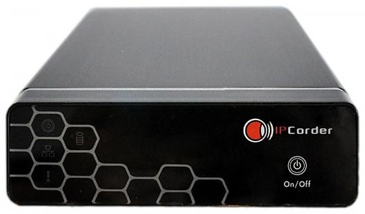 KNR-1004 Koukaam - Rejestratory sieciowe ip